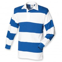 Front Row Stripe Rugby