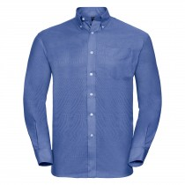 Russell L/S Oxford Shirt