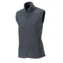 Fleece Gilet Ladies
